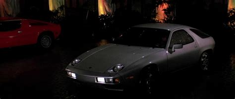 scarface cars imcdb org 1979 porsche 928 in quot scarface 1983 quot