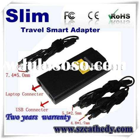 Adaptor Hp 18 5v3 5a laptop adapter for hp laptop adapter for hp manufacturers