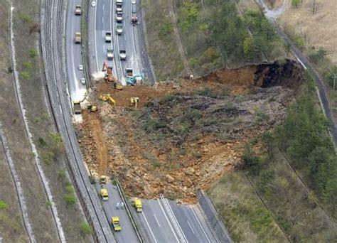slope adalah failure modes in rock and soil slopes slope failure