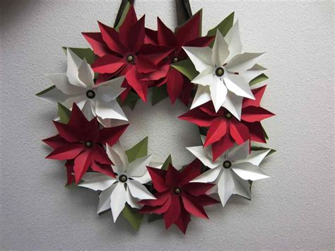 paper craft decoration arts and crafts for adults ideas siudy net