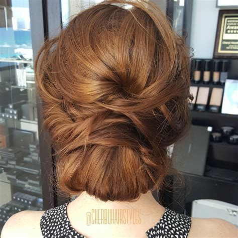 updo hairstyles 15 amazingly easy updo hairstyles for