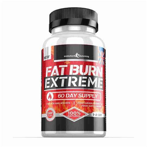 Burner Detox Alpha Capsule by Burn High Strength Weight Loss Supplement
