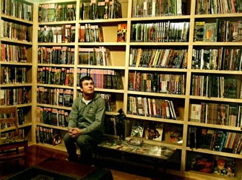comic book shelves why comic book lovers should look out for max bemis
