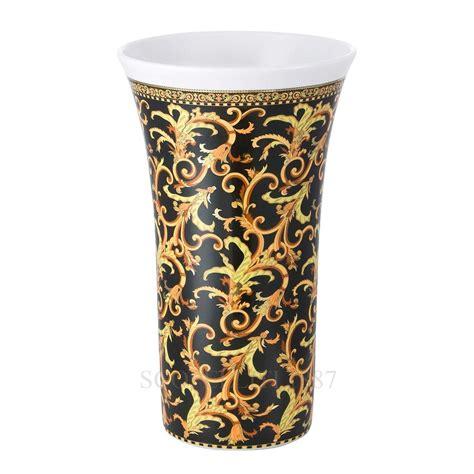 vaso versace vaso 34cm barocco di rosenthal versace scopelliti 1887
