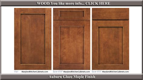 Kitchen Cabinet Door Finishes 650 Maple Cabinet Door Styles And Finishes Maryland Kitchen Cabinets Discount Kitchen
