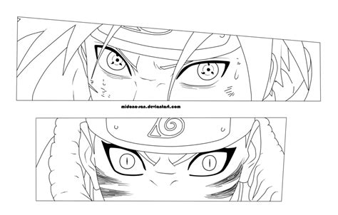 eyes to eyes lineart by midona san on deviantart