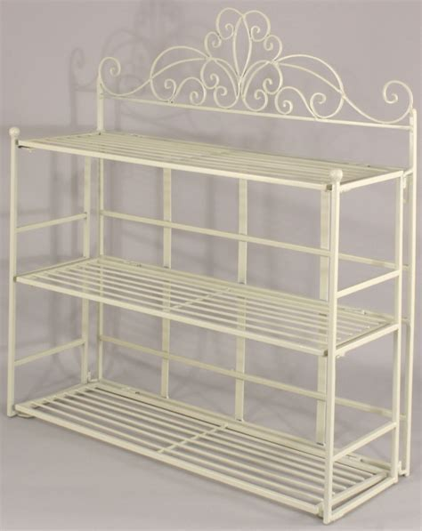Shabby Chic Bathroom Shelves With Simple Inspiration In