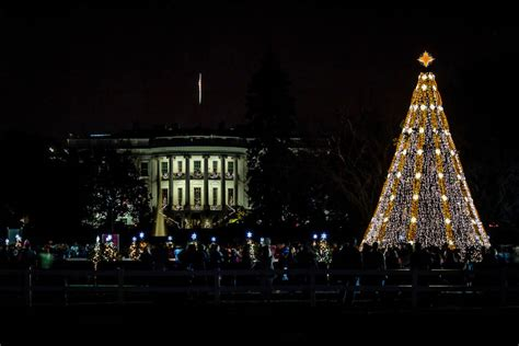 christmas lighting ceremony hotel gm speech national tree lighting ceremony 2018 in washington d c dates map