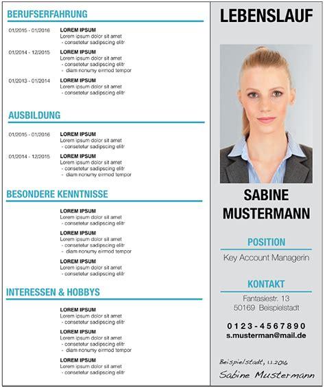 Lebenslauf Deutschland Unterschrift Bewerbung Checkliste Bitte Nichts Vergessen Karrierebibel De