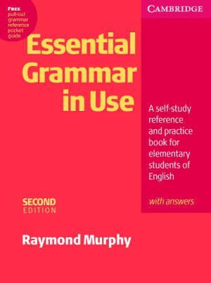r murphy essential grammar in use with answers new edition essential grammar in use murphy r cambridge
