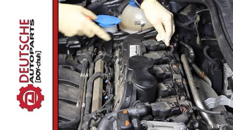 volkswagen cc 6 cylinder how to diy replace ignition coils on a vw 2 5l 5