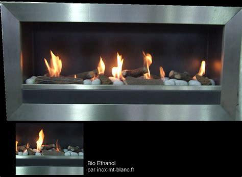 cheminee bio ethanol design cheminee bio ethanol maison design wiblia