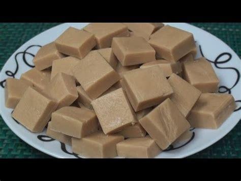 how to make homemade fudge vanilla and chocolate, tutorial