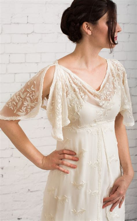 Wedding Dresses Casual by Casual Wedding Dress Simple Wedding Dress Rustic Wedding