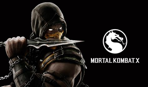 mortal kombat x android hack