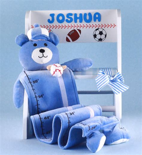 Gifts For Babies - step stool personalized baby boy gift at best prices