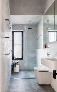 Black And White Bathroom Ideas Pictures 23 Idee Per Arredare Un Bagno Lungo E Stretto