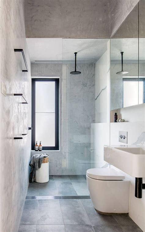 idee per bagno stretto e lungo 23 idee per arredare un bagno lungo e stretto