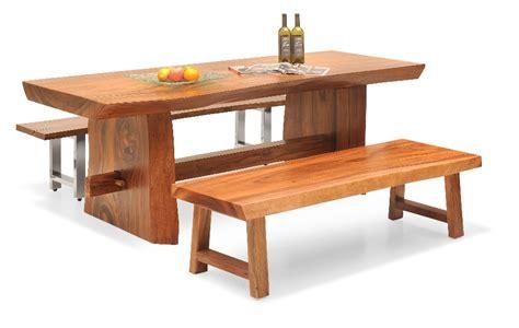 iron wood dining table iron wood dining table 2010 lifestyle