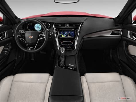 cadillac cts prices reviews and pictures u s news
