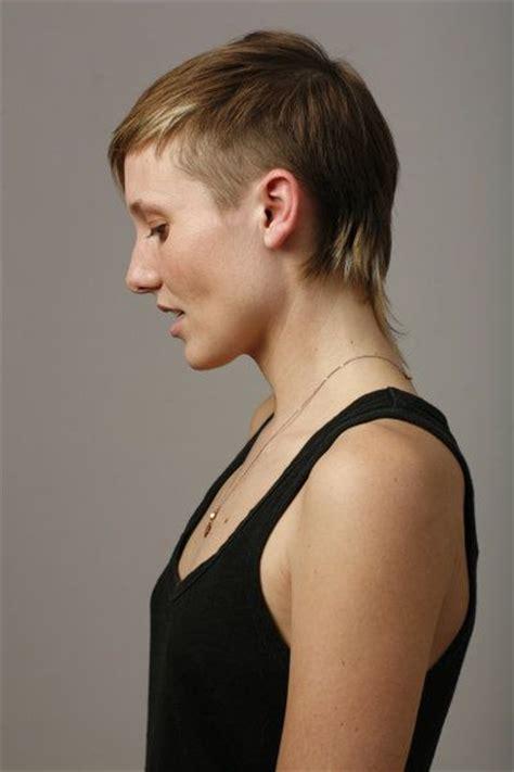 rat tail hairstyle women pinterest the world s catalog of ideas