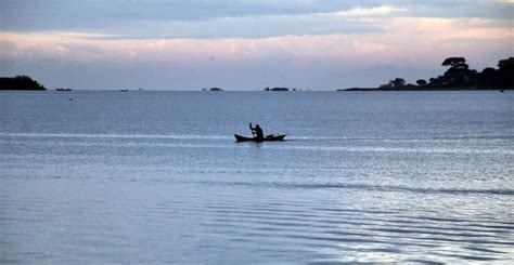 lake victoria boat capsizes four drown after boat capsizes in lake victoria