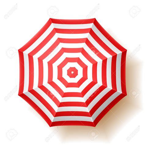 beach umbrella clipart top view   Clipground