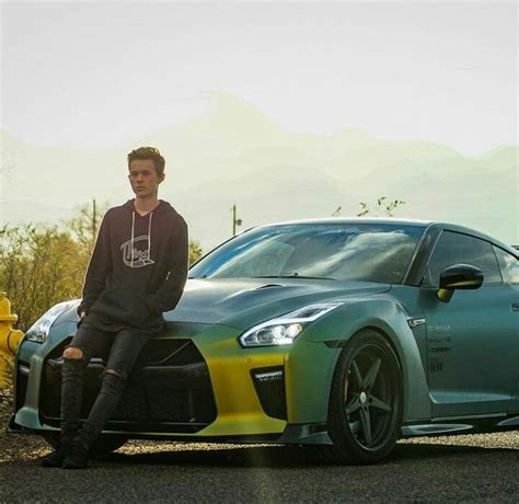 gtr nissan tanner 8 best tanner fox tanner braungardt images on pinterest