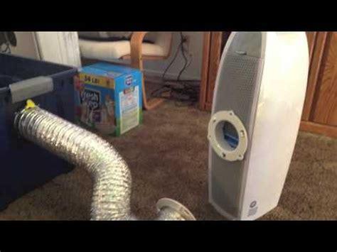 homemade litter box  air purifier youtube