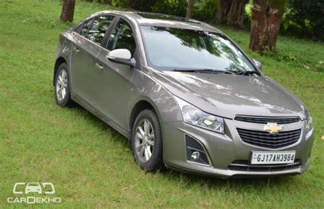 chevrolet car cruze price chevrolet cruze price in india review pics specs