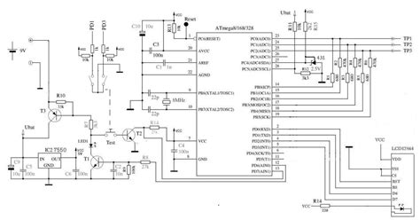 transistor planning test transistor tester schematic simple transistor tester circuit diagram using 555 timer ic
