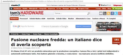 come entrare negli illuminati italian illuminati fusione nucleare a freddo quot a bologna