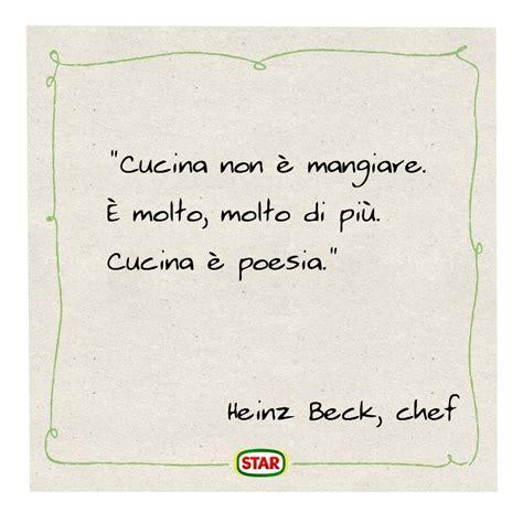 di cucina famosi frasi celebri in cucina