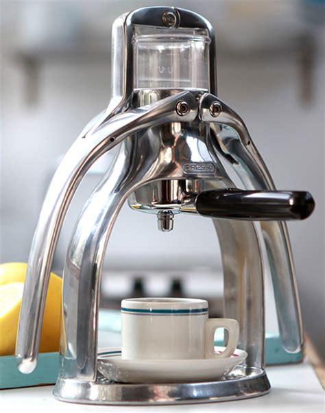 Prexo Espresso Maker manual coffee maker presso espresso