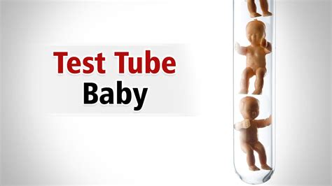 test baby lets talk about test babies