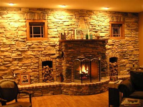 Wood Burning Fireplace Pella Real 17 Best Images About Countertops Tile On