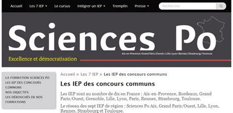Calendrier Universitaire Sciences Po Quelques Liens Utiles