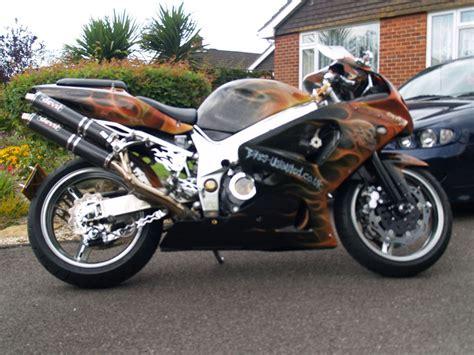 Custom Suzuki Gsxr 600 2003 Suzuki Gsxr 600