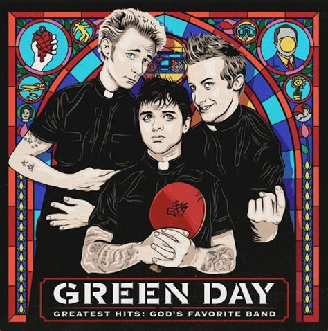 green day best hits green day announce greatest hits collection featuring two