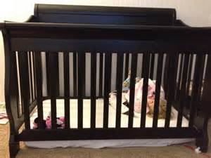 Crib On Bed Simply Crib To Bed Bed To Crib
