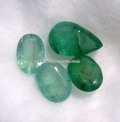 Set Perhiasan Emas Berlian With Emerald Zamrud Columbia emerald beryl lot wp 0609 batu akik permata