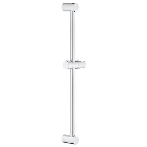 grohe bathroom fittings catalogue grohe new tempesta cosmopolitan 24 in shower bar in