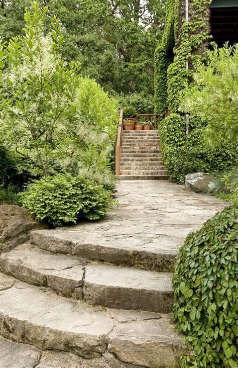 Stepped Garden Design Ideas Outdoor Garden Landscaping Step Ideas Design Architecture And Worldwide