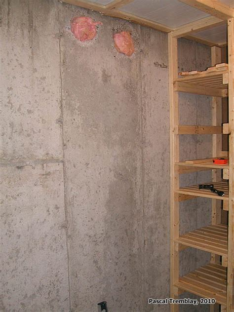 how to ventilate a room cold storage room design ideas build positive cold room in basement