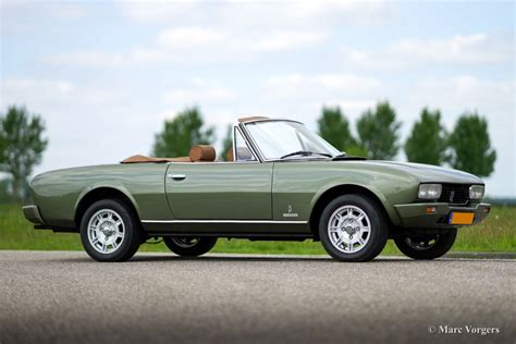 peugeot 504 coupe pininfarina peugeot 504 pininfarina cabriolet 1979 welcome to