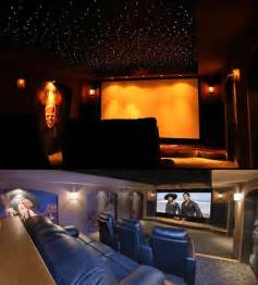 Sci fi home theater home theater filled with sci fi