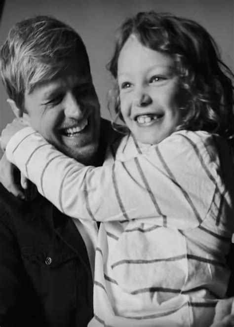Kian Egan's Children Look Very Grown Up As They Take To