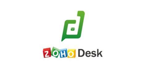 Zoho Search Zoho Desk