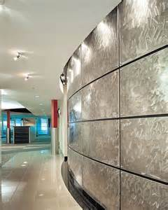 Curved Wall curved stainless steel wall panels crosstree panels pinterest