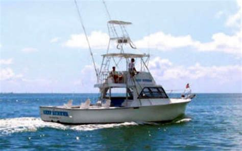 charter boat license florida reef runner sport fishing charters
